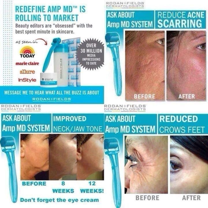 Rodan And Fields Something Called Parenting